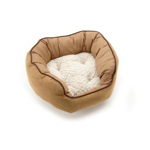 Iron Dog Bed 4574 front
