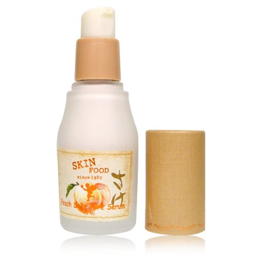 Skin Food Peach Sake Pore Serum 45ml Made in 'Korea