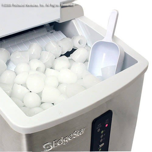 Polar Countertop Ice Maker Instructions : Galleon - Ice Makers