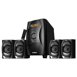 Envent 4.1 Premium Hometheatre Speaker - Lyra