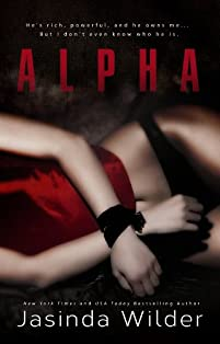 Alpha by Jasinda Wilder ebook deal