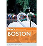 img - for [ [ [ Fodor's Boston [With Map] (Fodor's Boston) [ FODOR'S BOSTON [WITH MAP] (FODOR'S BOSTON) ] By Harmsen, Debbie ( Author )Aug-07-2012 Paperback book / textbook / text book