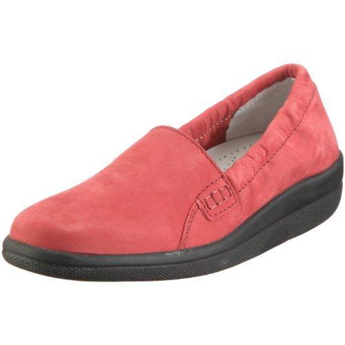 Hans Herrmann Collection Meran Slipper Womens Red Rot/rot Size: 6 (39 EU)