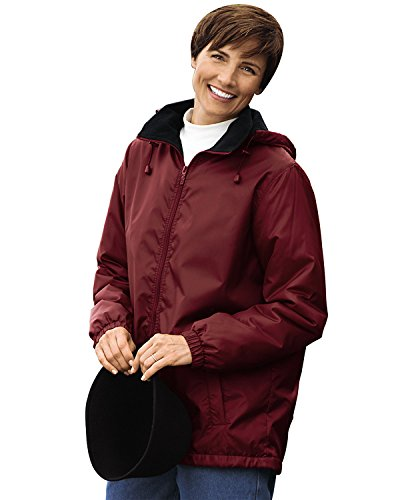 totes-chill-chaser-jacket-merlot-x-large