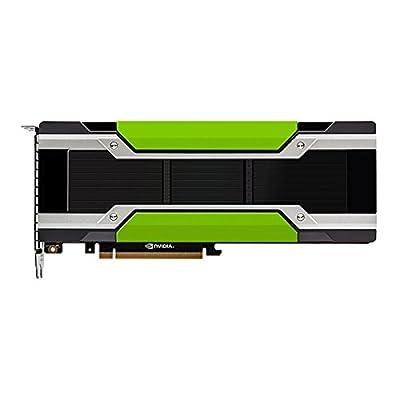 Nvidia GRID M40 J0X20A GPU 16GB GDDR5 Accelerator Processing Card 796120-001 797638-001