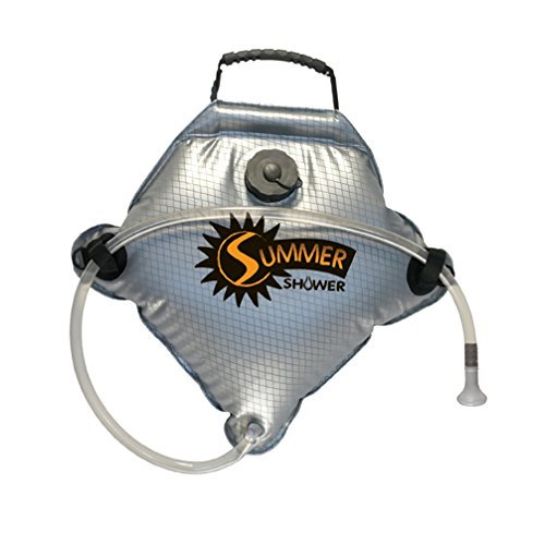 Advanced Elements 2.5 Gallon Summer Shower / Solar Shower by ADVANCED ELEMENTS (Advanced Elements Shower compare prices)