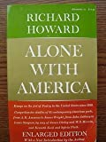 Alone With America (0689705948) by Howard, Richard