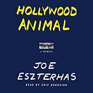 Hollywood Animal Audiobook