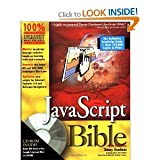 Javascripttm Bible with CDROM (0613918940) by Goodman, Danny