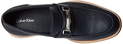 Calvin Klein Men's Yannie Slip-On Loafer