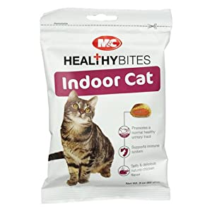 Healthy Bites Indoor Cat - 3 ounce
