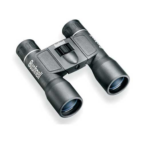 Bushnell Powerview 12x32 Compact Folding Roof Prism Binocular Binocular