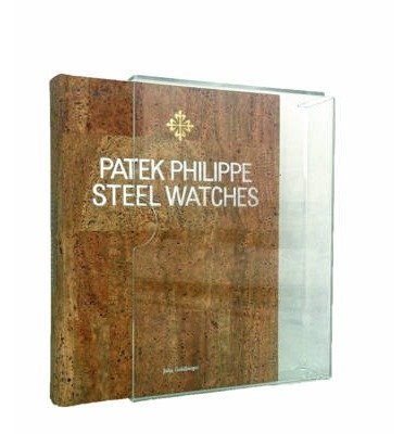 patek-philippe-steel-watches-author-john-goldberger-published-on-october-2013