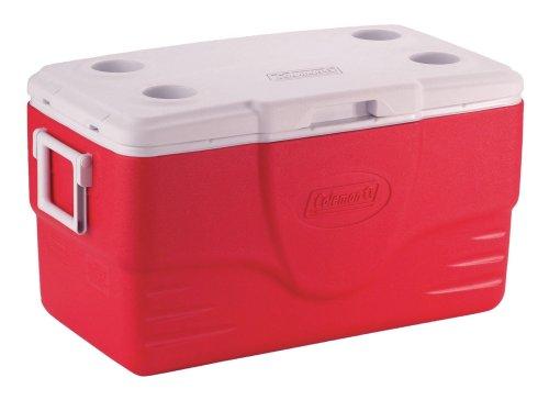 Coleman 50 Quart Cooler (50 Qt Cooler compare prices)