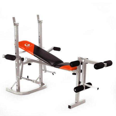 Prix des banc de musculation 2 - Prix banc de musculation ...
