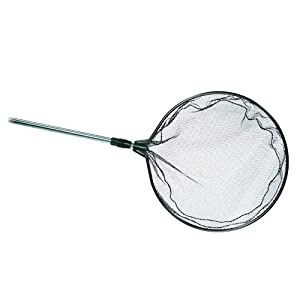 Aquascape Pro Fish Net with Extendable Handle