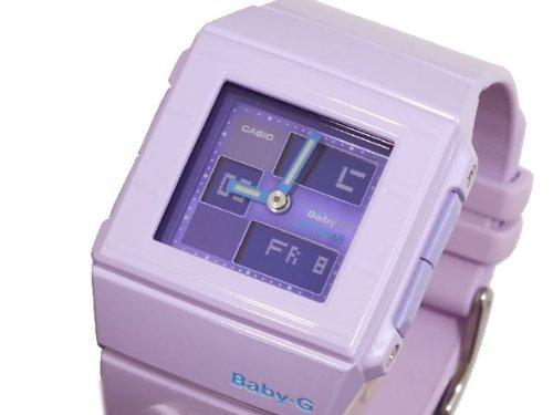 [Casio] CASIO watch baby G BABY-G Casket CASKET BGA200-6E Women'...