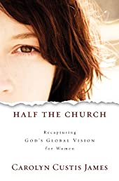 Half the Church