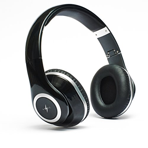 best bluetooth headphones for running reviews victec over head hd bluetooth. Black Bedroom Furniture Sets. Home Design Ideas