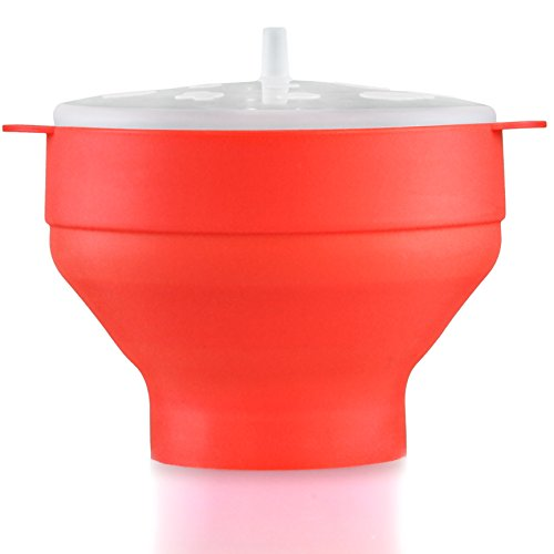 collapsible-popcorn-popper-microwaveable-popcorn-machine-silicone-bucket-add-own-flavor-no-oil-neede