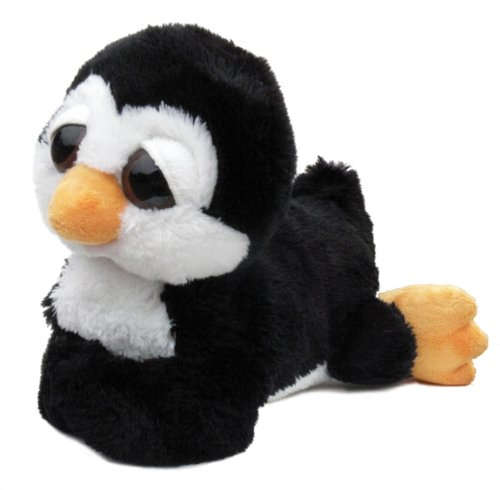 Aurora World Inc 10 inches  Polar The Penguin Dreamy Eyes