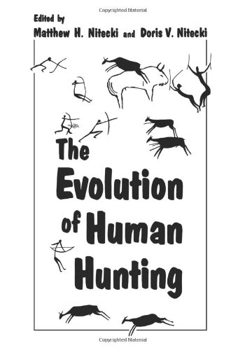 The Evolution of Human Hunting