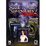 Legacy Interactive Inc – Seek & Find Adventures 2 (Works With: Win Xp,Vista,Win 7/Dvd Software)