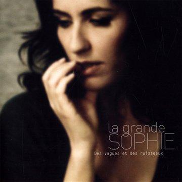 La Grande Sophie – Des vagues et des ruisseaux (2009) [FLAC]