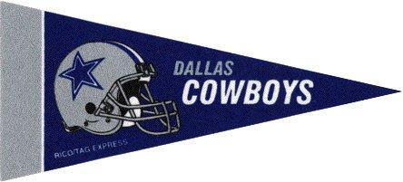 Dallas wincraft cowboys pennant dating