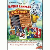 Rabbit Rampage (Magic Hutch) by Razamatazz Magic