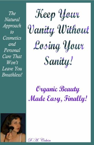 Keep Your Vanity Without Losing Your Sanity