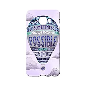 G-STAR Designer Printed Back case cover for Samsung Galaxy C5 - G11369