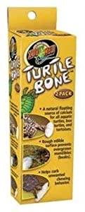 Zoo Med Laboratories SZMTB1 Turtle Bone