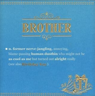 Popular birthday wishes cards for brother brother birthday brother birthday birthday greetings card m4hsunfo