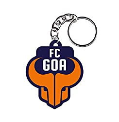 FC Goa- Keychain