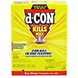 1.5 oz. D-Con Mouse Poison