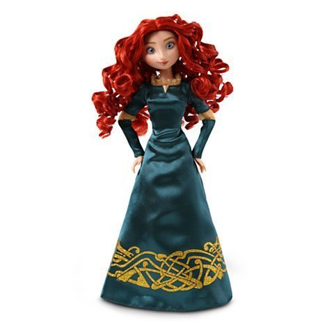 disney-exclusive-brave-classic-merida-12-inch-doll-with-deluxe-satin-dress-by-disney-disney-