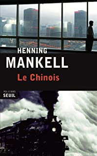 Le Chinois, Mankell, Henning