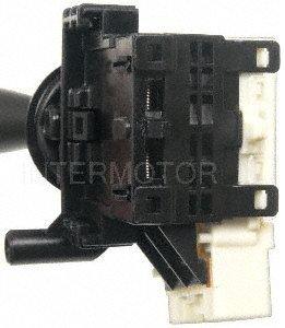 Панель приборов диммер Standard Motor Products