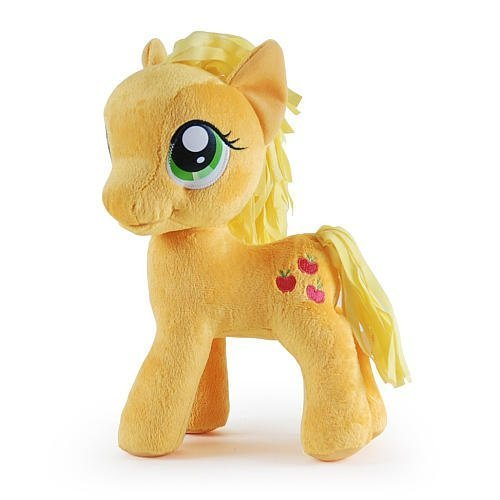 my-little-pony-12-inch-plush-apple-jack-colors-styles-vary-by-funrise