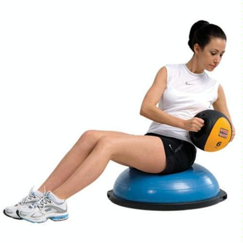 Bosu Ball Best Price: Shelleys Latest Stuff: Bosu Balance Ball Exercise Equipment