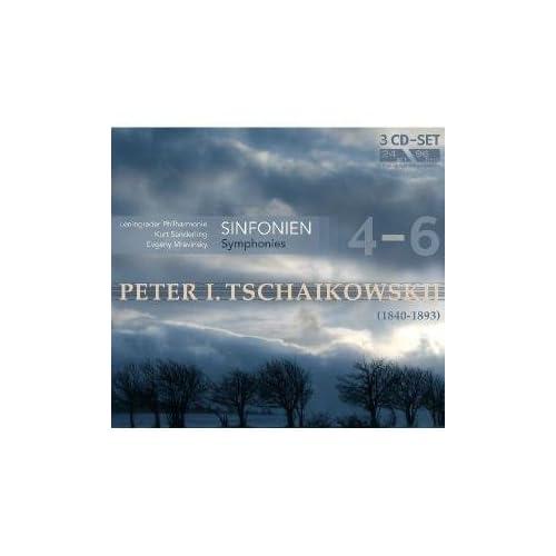 Tchaikovsky - Symphonies - Page 2 41JkiuRWYhL._SS500_