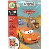 LeapPad Learning System K-1st Grade, Reading & Math Interactive Cartridge and Book (Leap Frog)