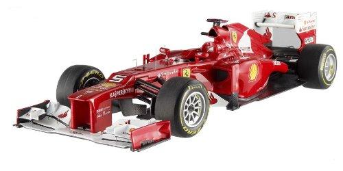 FERRARI フェラーリ F2012 #5 F.ALONSO hotwheels ホットウィール 1:18【並行輸入品】