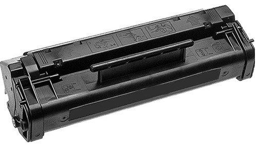 Lasertoner für Canon FAX L 240 - Toner Cartridge - wiederaufbereitete für FAX240, 2700S.