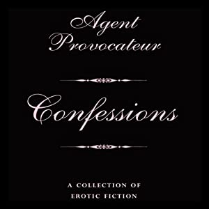 Agent Provocateur Audiobook