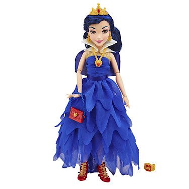 Disney Descendants – Isle of the Lost – Evie im festlichen Krönungs-Outfit [UK Import] günstig online kaufen