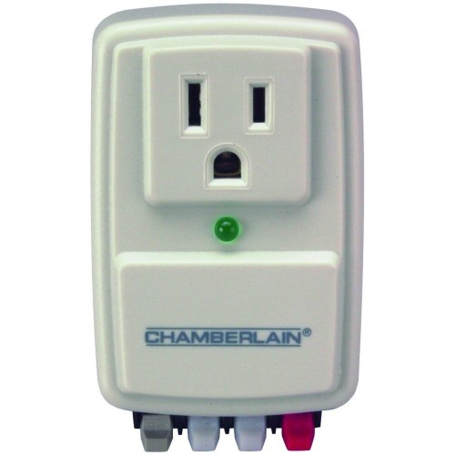 Images for Chamberlain Garage Door Universal Surge Protector
