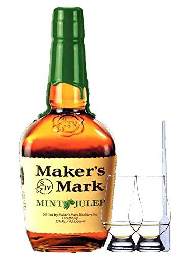 makers-mark-mint-julep-bourbon-whiskey-10-liter-2-glencairn-glaser-einwegpipette-1-stuck