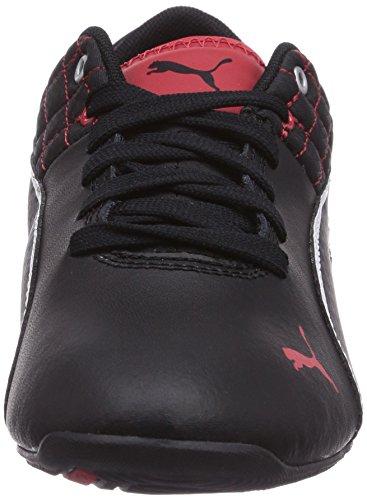 Puma-Unisex-Drift-Cat-6-L-SF-Jr-Leather-Running-Shoes